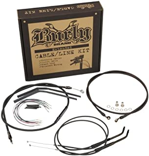 amazon com wire plus 12 volt chopper wiring harness kit for harley rh amazon com