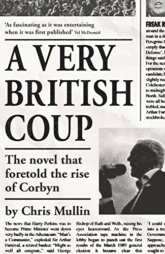 A Very British Coup Ebook