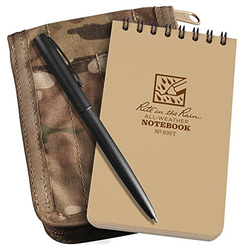 Rite Rain All Weather Top Spiral Notebook product image