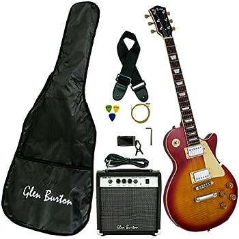 Amazon.com: Oscar Schmidt OE20B Electric Guitar - Black: Musical ...