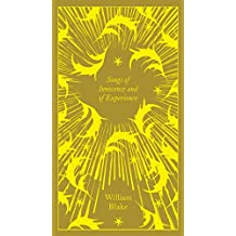 Songs of Innocence and Experience: Penguin Pocket Poets (Penguin Clothbound Poetry)