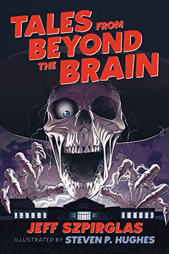 Popcorn Brains Halloween (Tales From Beyond the Brain)