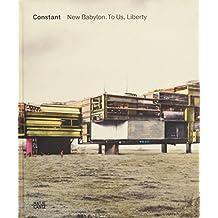 Constant: New Babylon