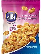Tai Sun Broad Beans, Onion & Garlic, 150g