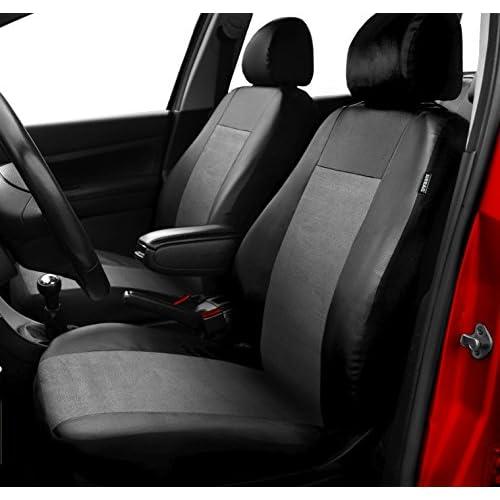 gsmarkt   universel Kit complet Housse de siège pour siège auto Housses de protections Coussins Housses de protection Siège auto Siège auto Siège Protection Superior delicate