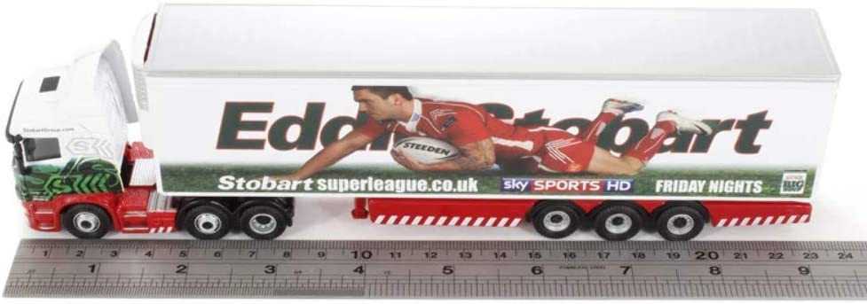 STOBART Super League Salford City Reds