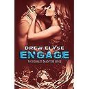 Engage: Disciples' Daughters #3 (Savage Disciples MC)