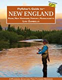 This completely new fly-fishing guide to New England is the best fly-fishing guide ever on this fishery-rich and historic area. Author and fly-fishing guide Lou Zambello provides all the information required for you find and successfully fish hundred...