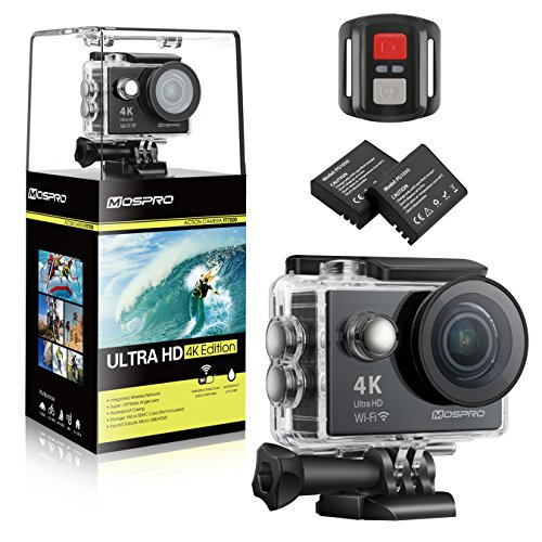 Digital Action Camera - 7