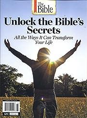 The Bible Magazine (Unlock the Bible's…