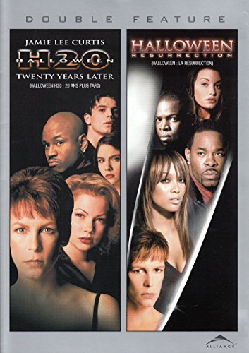Halloween H2O / Halloween Resurrection -