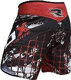 RDX MMA Shorts Training Clothing Cage Fighting