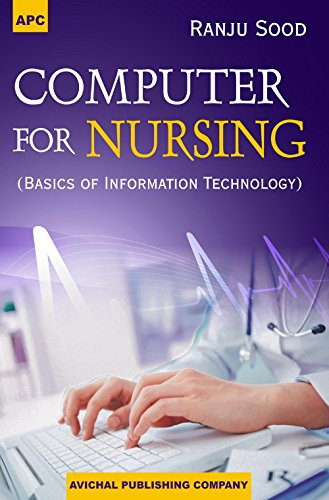 Download Computer for Nurses pdf
