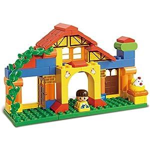 Sluban M38-B6019 Lego Happy Farm...