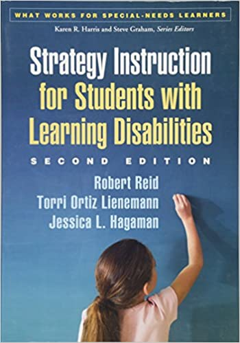 Amazon Strategy Instruction For Students With Learning