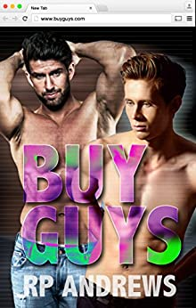 Buy Guys: A Tale of Redemption by [Andrews, RP ]
