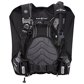 Image of Aqua Lung Dimension Back Inflation BCD