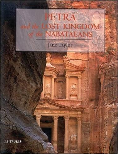 nabataean writing a book