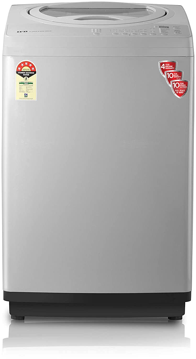 IFB Washing Machine 6.5 kg Top Load Fully-Automatic