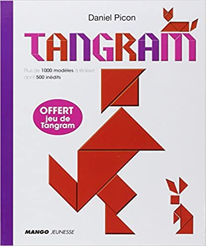 Livre gratuits Tangram pdf epub