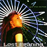 Lost Meaning(初回限定盤)(DVD付)