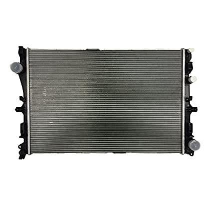 Amazon.com: NEW RADIATOR FITS MERCEDES BENZ C300 4MATIC TURBO 2015 MB3010175 099 500 21 03 099-500-21-03 995002103: Automotive