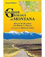 Roadside Geology of Montana