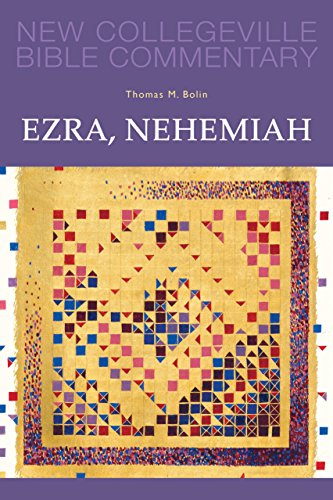 Ezra, Nehemiah: Volume 11 (NEW COLLEGEVILLE BIBLE COMMENTARY: OLD TESTAMENT)