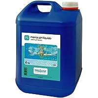 NATUUR - Reductor - ph liquido 6 kg