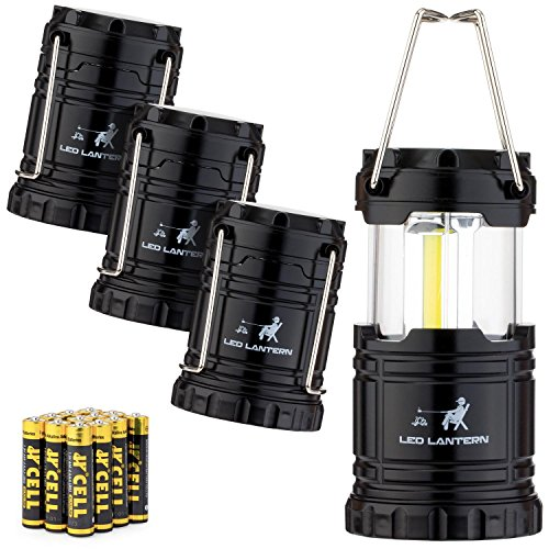 Bright Led Camping Light