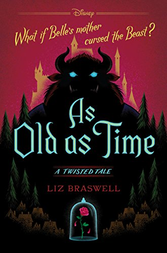 As Old As Time: A Twisted Tale (Twisted Tale, A) cover