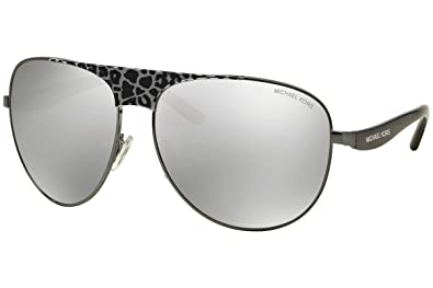 a21b49550f24 Image Unavailable. Image not available for. Color: MICHAEL KORS Sunglasses  ...
