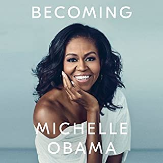 Book Cover: Becoming