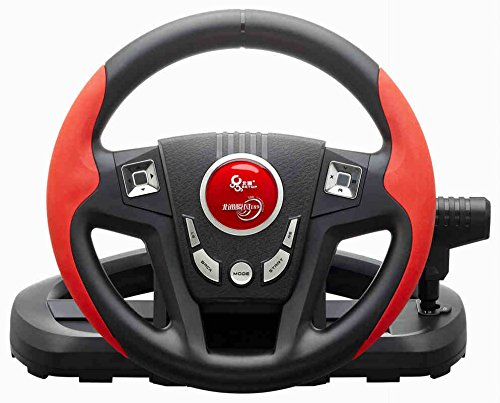 ps3 need for speed steering wheel - 3