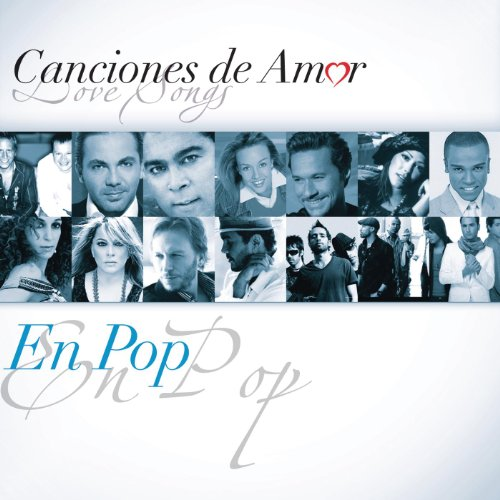 Canciones De Amor... En Pop