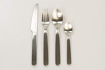 TUPPERWARE Cubiertos Cuchara + Tenedor + Cuchillo + Cuchara ...