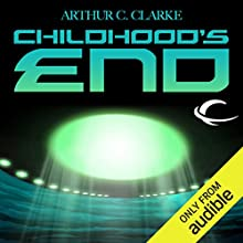 Childhood's End Audiobook by Sir Arthur C. Clarke Narrated by Eric Michael Summerer, Robert J. Sawyer - introduction