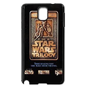 Samsung Galaxy Note 3 Phone Case Black Star Wars HCM094874