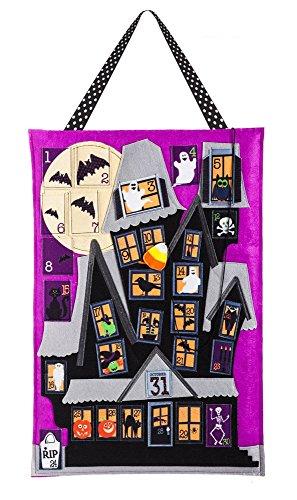 Everg (Decorating Doors For Halloween)