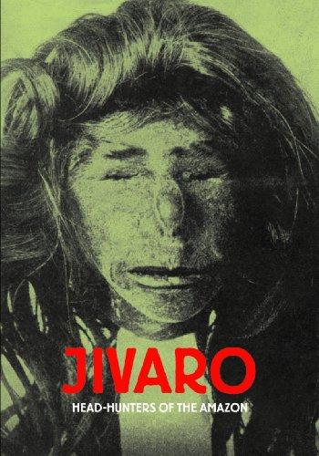 Jivaro: Head-Hunters Of The (Shrunken Heads For Sale)