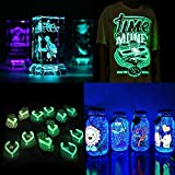 Glow in The Dark Pigment Powder, Phosphorescent