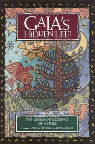Gaia's Hidden Life: The Unseen Intelligence of Nature