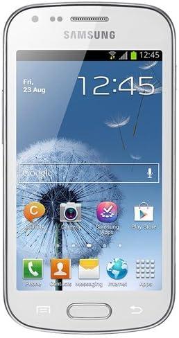Samsung Galaxy Trend Plus S7580: Amazon.es: Electrónica