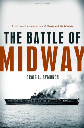 Style Turning Joint - The Battle of Midway (Pivotal Moments in American History)