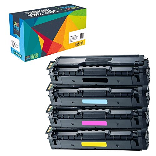 Wiser Remanufactured CLP 415 CLP 415NW CLX 4195FW product image