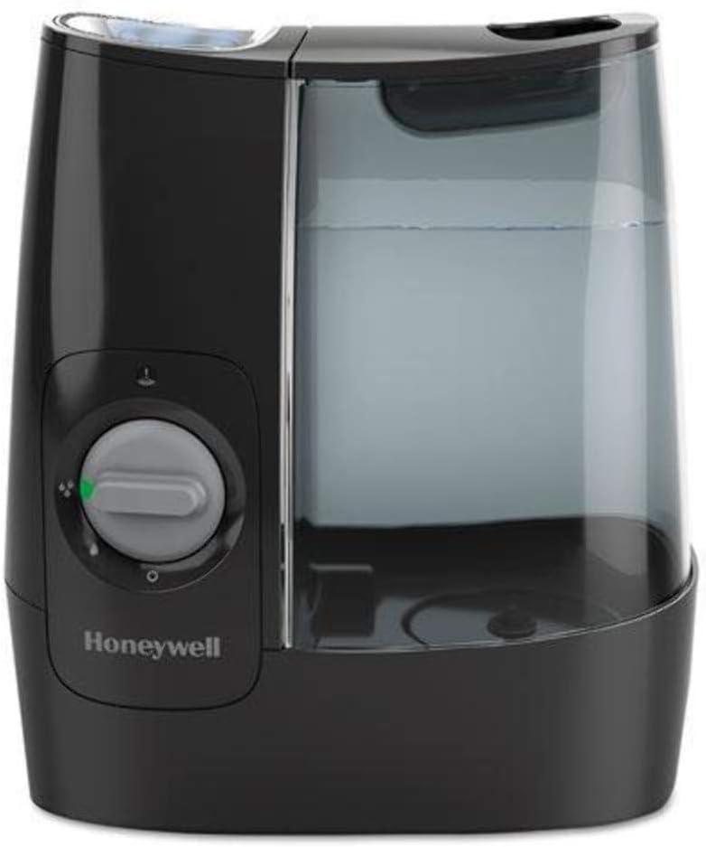 Kaz Home Environment HWM845B Warm Mist Humidifier