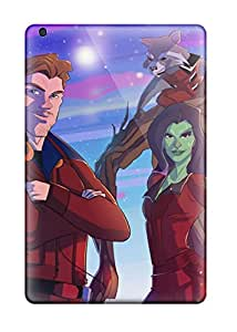 Brandy K. Fountain's Shop Excellent Design Guardians Of The Galaxy Case Cover For Ipad Mini 3