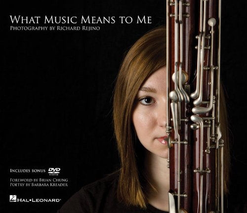 Read Online What Music Means to Me pdf