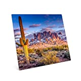 Picture Wall Art Your Photo on Custom Metal Print 14 x 11