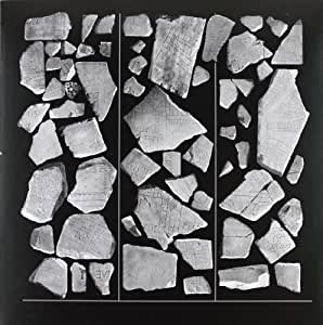 Fragments of the Marble Plan